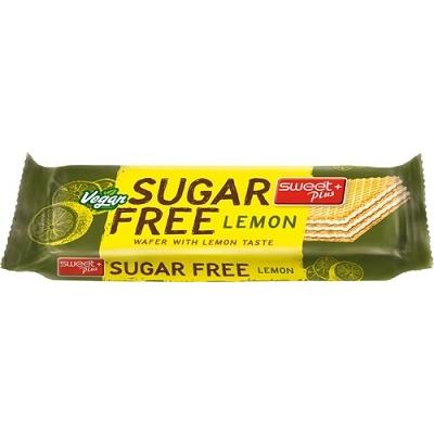 Sweet+Plus 24G SugarFree Ctromos Ostya