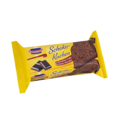 Chocolate Cake 400G Csokis Piskóta