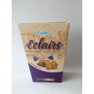 Fundiez 250G Eclairs Caramel Chewy