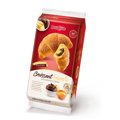 Dal Colle 250G Croissant Csokiskrém