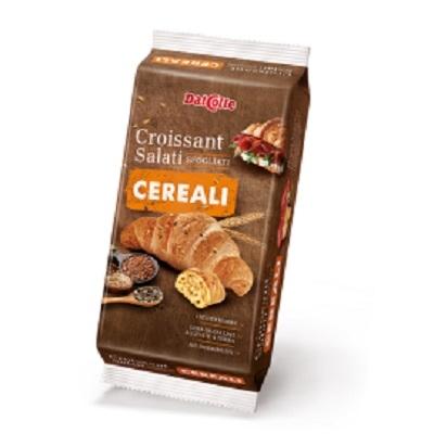 Dal Colle 240G  Croissant Sós Gabonas
