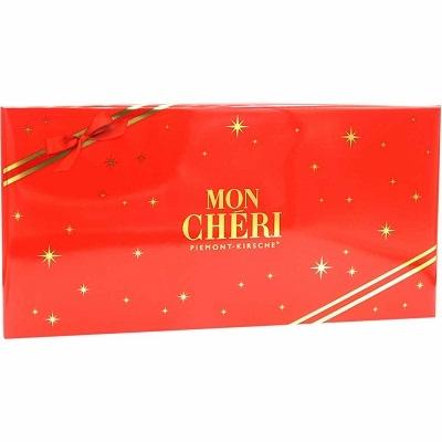 Mon Cheri Ferrero Karácsony Bonbon 157G