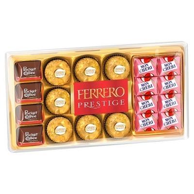 Ferrero Prestige Praliné 246G