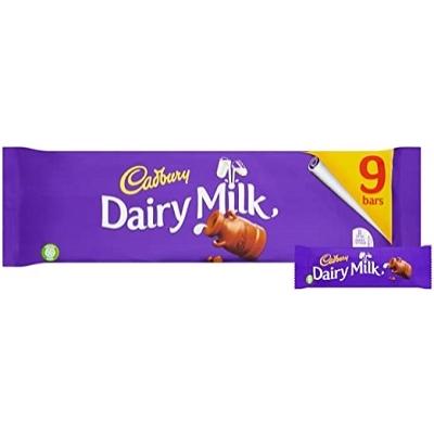 Cadbury 263,7G Dairy Milk /94856/