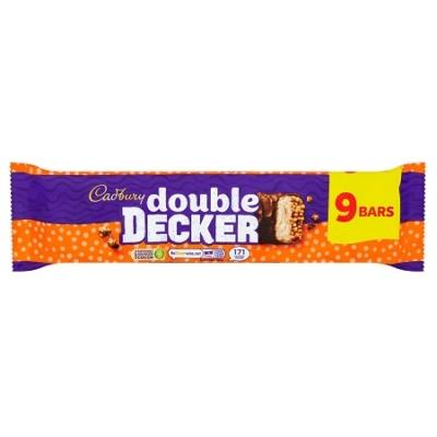 Cadbury 335,7G Double Decker /94857/