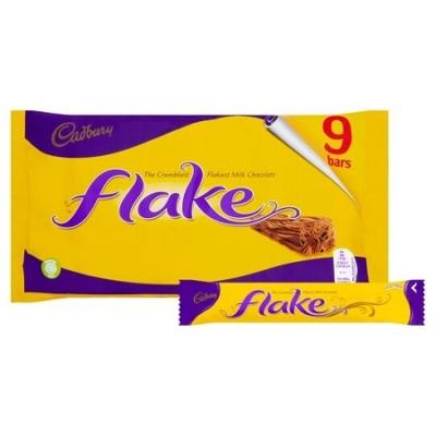 Cadbury 180G Flake /94858/
