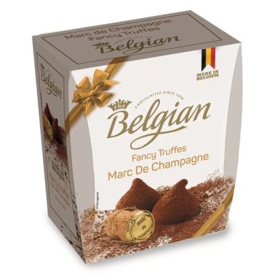 Belgian Fancy Truffles 200G Champagne BPPR2007