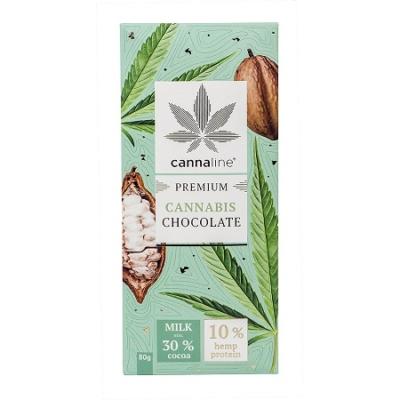 Cannaline 30G Cannabis Chocolate Milk