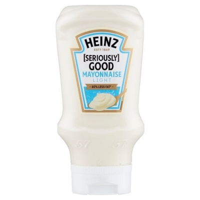 Heinz 420G Majonéz Light