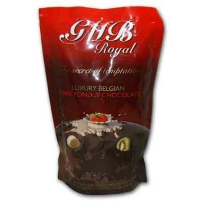 Csokipasztilla Gömb Royal 900G Ét