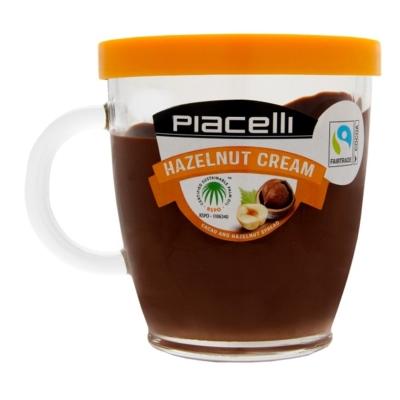 Piacelli Haselnuss Creme 300G /86717/