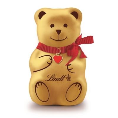 Lindt Teddy 100G (Maci) /72701/  LNFI2923