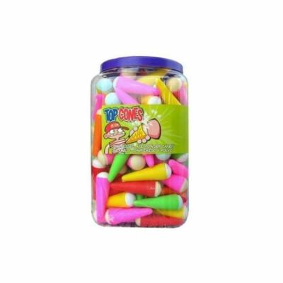 Top Candy Top Cones savanyú fagyi nyalóka 12.5G
