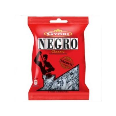 Negro Classic 159G Győri