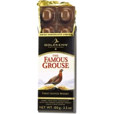 Goldkenn 100G Famous Grouse 480119
