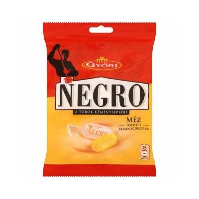 Negro Méz 159G Győri