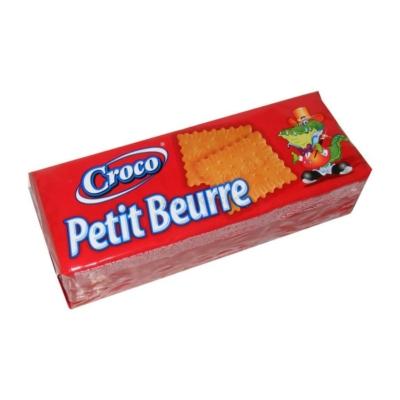 Croco Petit Beurre édes keksz 100G
