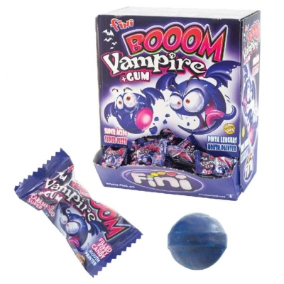 Fini 200Db-os Booom Vampire+Gum /10182/