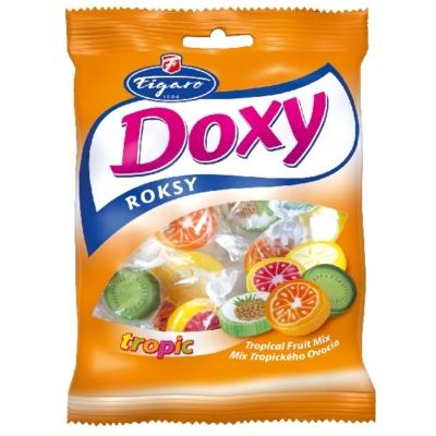 Figaro Doxy Roksy 90G Trópusi Gyümölcs