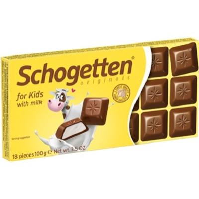 Schogetten 100G Kinder /19322-17882/