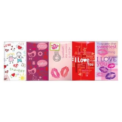 Maitre T. 75G I Love You 5*15G /89427/