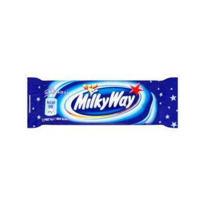 Milky Way 21.5G Tej Szelet