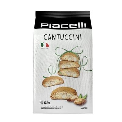 Piacelli Cantuccini mandulás keksz 175 g