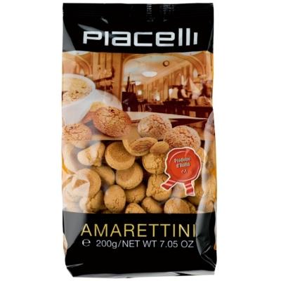 Piacelli 200G Amarettini /86418/