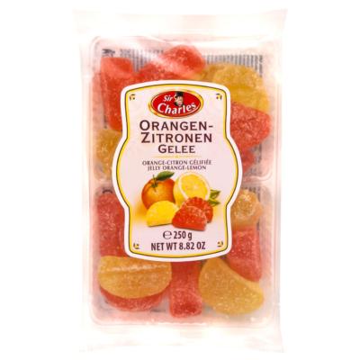 Sir Ch. 250G Orangen-Zitronen /88004/