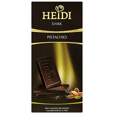 Heidi 80G Grand'Or Dark Pisztácia /414008/