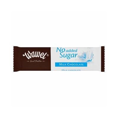 Wawel No Added Sugar 30G Tej