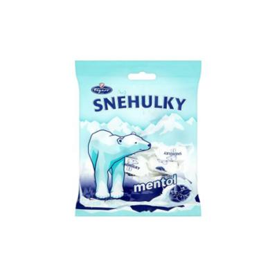 Figaro Snehulky Peppermint 90G Puhakaramell
