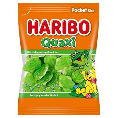 Haribo 100G Quaxi (Béka)