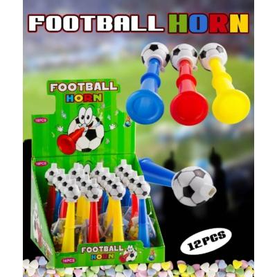 Dulce Vida Football Horn 5G (783)