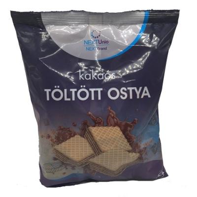Next Töltött Ostya 180G Kakaós /Urbán/