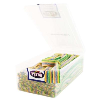 Fini több ízű ízü savanyú szíj 1.7KG