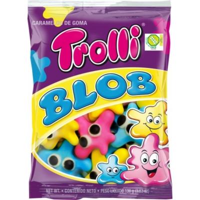 Trolli 100G Blob (Paca)