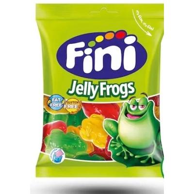 Fini 85G Jelly Frogs (Béka) (10203)