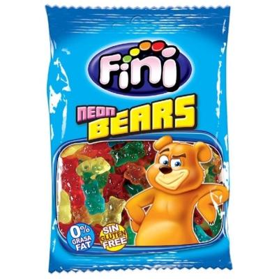Fini 85G Neon Bears (10205)