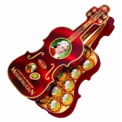 Mozart Mirabell Hegedű 200G /91072/