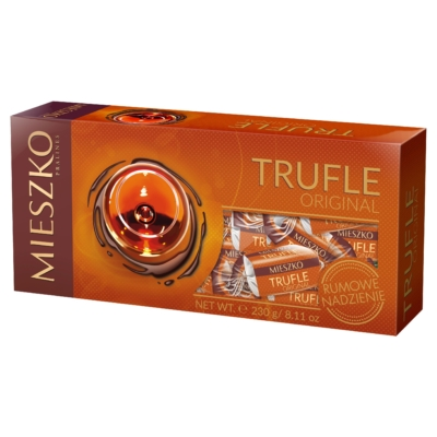 Mieszko Trufle Box 230G