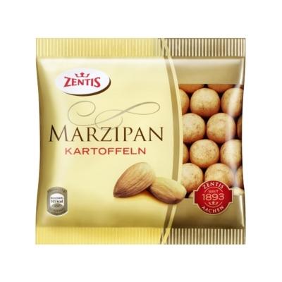 Marcipán Krumpli 100G Zentis