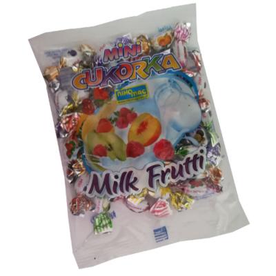 Nikomag Mini Mix joghurt ízű cukorkák 70G