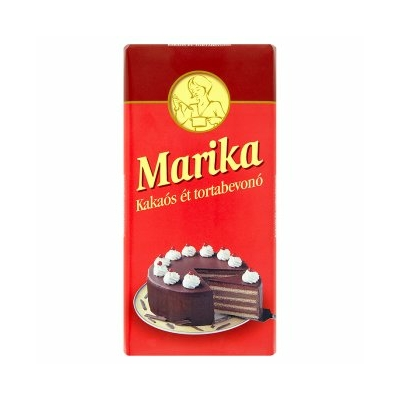 Marika  Ét Tortabevonó  100g