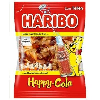 Haribo 200G Happy Cola