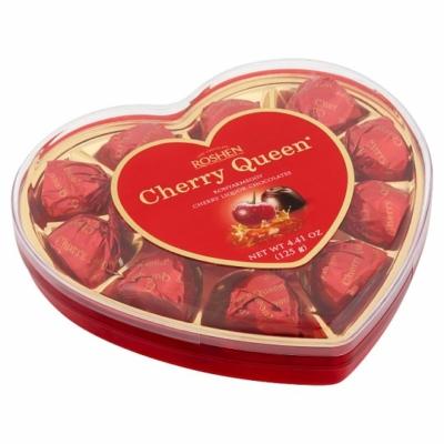 Cherry Queen 125G Szívdesszert